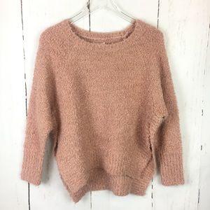 Lou & Grey | Wool Blend Sweater